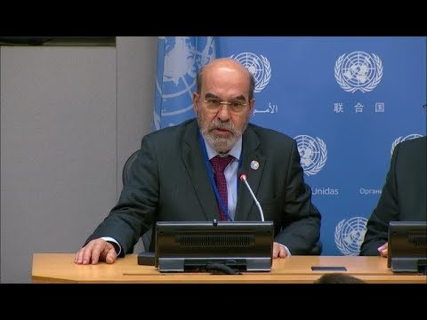 EU and FAO scale up efforts to boost resilience to food crises