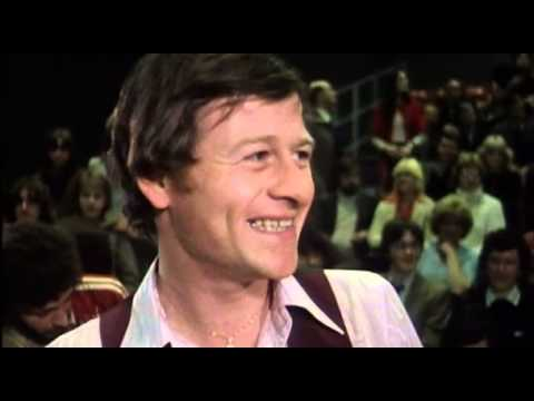 Alex Higgins BBC Documentary - The People's Champion