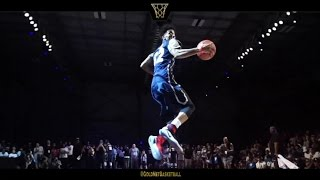 Mike Purdie WINS ASTON MARTIN!! Nike Jordan Air Hangar Gold Net MIX!! Video