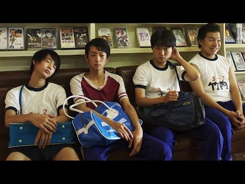 『百円の恋』の脚本家・足立紳の監督デビュー作『14の夜』呆れる程に、馬鹿だった。