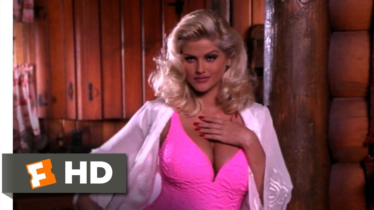 Naked Gun 33 13 The Final Insult 810 Movie Clip Come Here