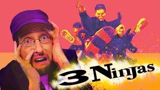 3 Ninjas - Nostalgia Critic