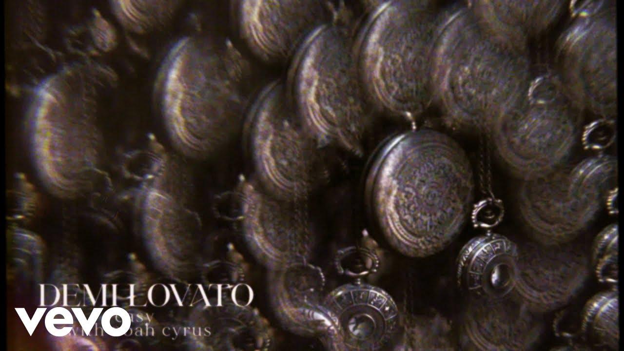 Download Demi Lovato, Noah Cyrus - Easy (Visualizer)