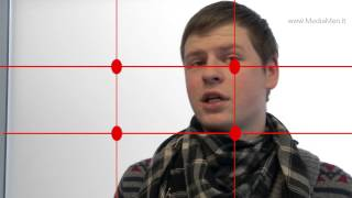 How to film: The Rule of Thirds