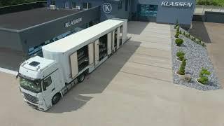 Paul Klassen・LUXURY CARS TRANSPORT・ Wir transportieren Ihren Luxuswagen diskret und sicher・Shipping