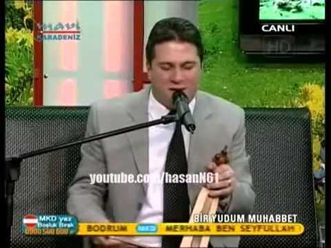 Yavuz Tonyalı Bulandır Dereleri ( Yönetmen İsa Aydın ) 09-04-2014 klip