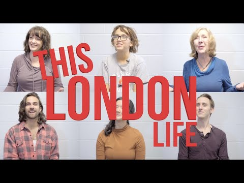 This London Life On London Ontario