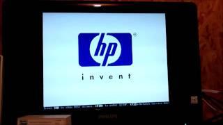 HP Compaq T5300 Thin Client Windows CE Install & Demo