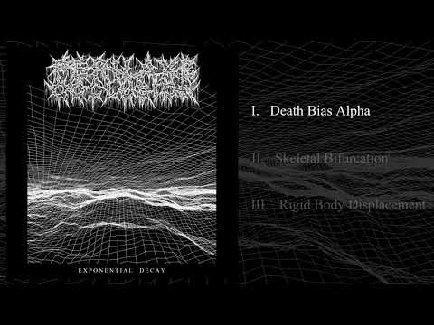 Perilaxe Occlusion (Canada) - Exponential Decay (Full Demo 2020)