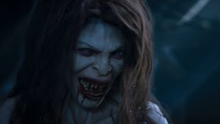 CG-трейлер «Незабываемая ночь» - The Witcher 3: Wild Hunt (Русская версия)