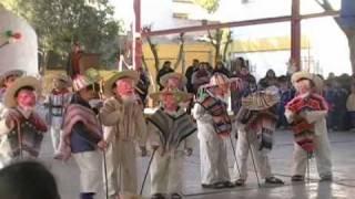La Danza de los Viejitos Primaria Luis Tijerina thumbnail