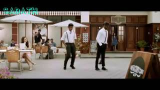 Tutak Tutak Tutiya _ Prabhudeva  _ Full Trailer HD