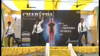 EUREKA - A TECHNO-CULTURAL FEST AT HITM (Part-6)