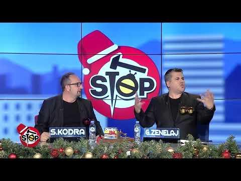 """Stop - """"Stop"""" dhe Spitali Amerikan i kthejnë dritën e syve Shpëtim Balliut! (28 dhjetor 2017)"""