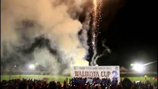 Walikota Cup 2 2017 The Winner AYMS BAKAN