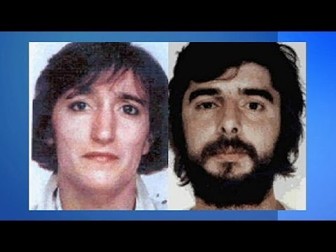 ETA suspects arrested in Mexico after 22 years on the run