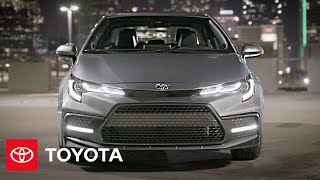 2021 Corolla Overview | Toyota