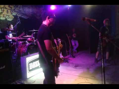 SUPERIOTS - Hahaha (LIVE Ketapang Kalimantan Barat) 2015