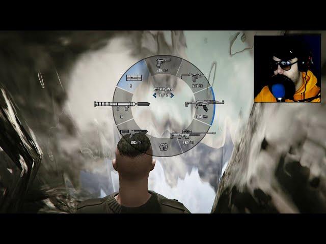 OVO JE NAJBOLJE MJESTO ZA SAKRIVANJE U GTA 5 !! :O