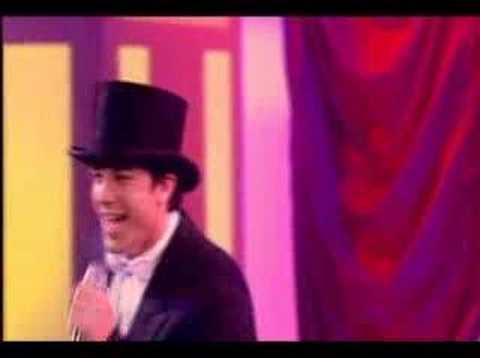 Kylie Minogue & Adam Garcia - Better The Devil You