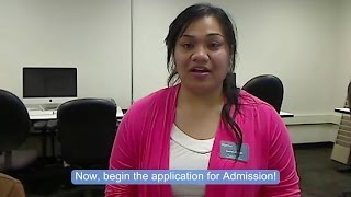 How to apply to Highline College