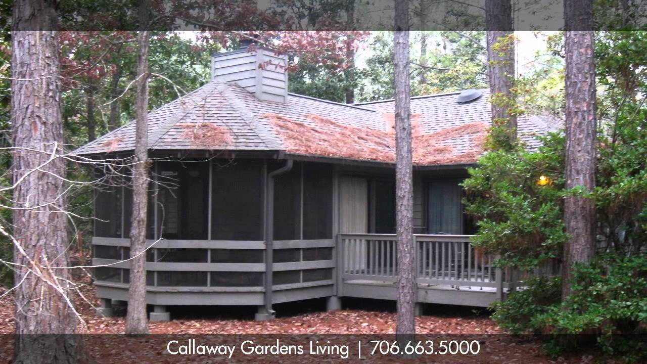Own The Land Southern Pine Cottages YouTube