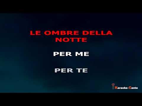 Johnny Hallyday - Ferma Questa Notte (Video Demo)