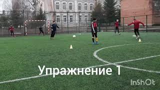 Фк Прорыв Ахтырка тренировка 5 ахтырка украина тренировка футбол