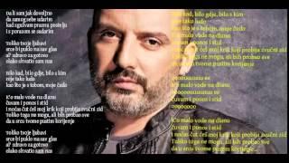 Download Toni Cetinski- Krik NOVO sa tekstom (with lyrics)