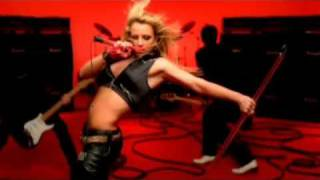 Britney Spears 3 - Electronic Rock Remix