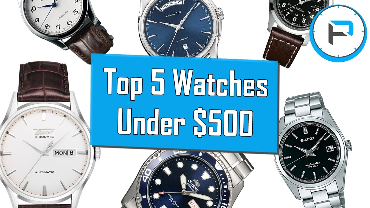 under mens watches best hiconsumption men dollar s