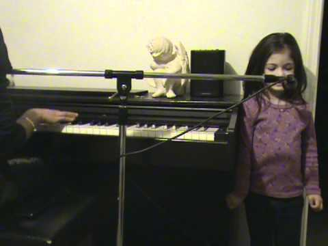 Dancing Queen- ABBA (cover) Natalie Martinez