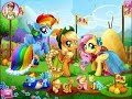 My Little Pony Farm Fest Watch online best video games for girls