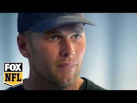 Tom Brady talks about Giselle and his family