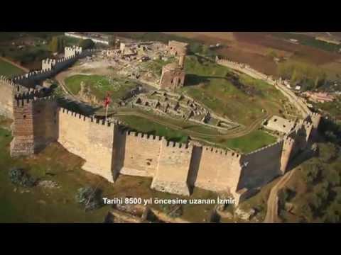video İzmir Tanıtım Filmi