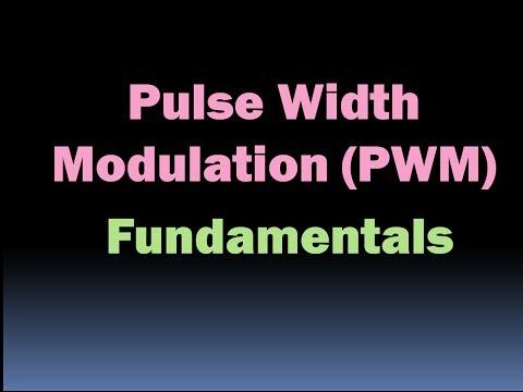 Pulse Width Modulation (PWM) [HD]