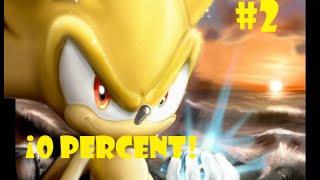 [Super Smash Bros] Spameando a los Campers, 0% Sonic! JV3.