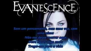 Bring me To Life(Traga-me para a vida)-Evanescence-Tradução.
