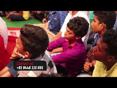 God is Faithful/Harvest TV / Episode 56 /ElohimGWC/Pr.Binu Vazhamuttom