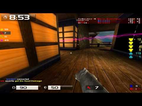 Quake Live: sG. Rabo @ cp1 25-8-14