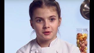 """Paulina o swoim finałowym gotowaniu: """"Z tego chaosu wyjdzie pyszne danie""""  [MasterChef Junior]"""