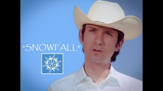 """Michael Nesmith Singing """"Snowfall"""" From The Monkees 2018 Album, """"Ch..."""