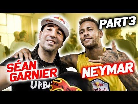 NEYMAR JR | CAN A FOOTBALLER BE FREESTYLER?