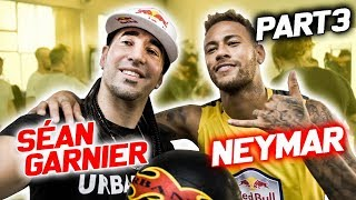 NEYMAR JR | CAN A FOOTBALLER BE FREESTYLER?