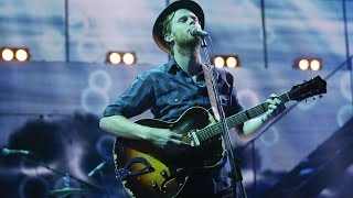 The Lumineers - Ho Hey at Children In Need Rocks 2013