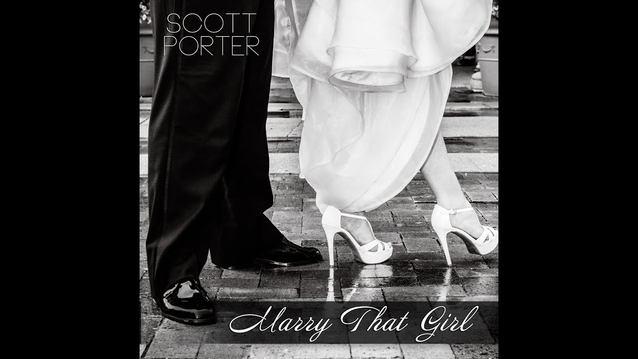 "Best Wedding Songs 2013: ""Marry That Girl"""
