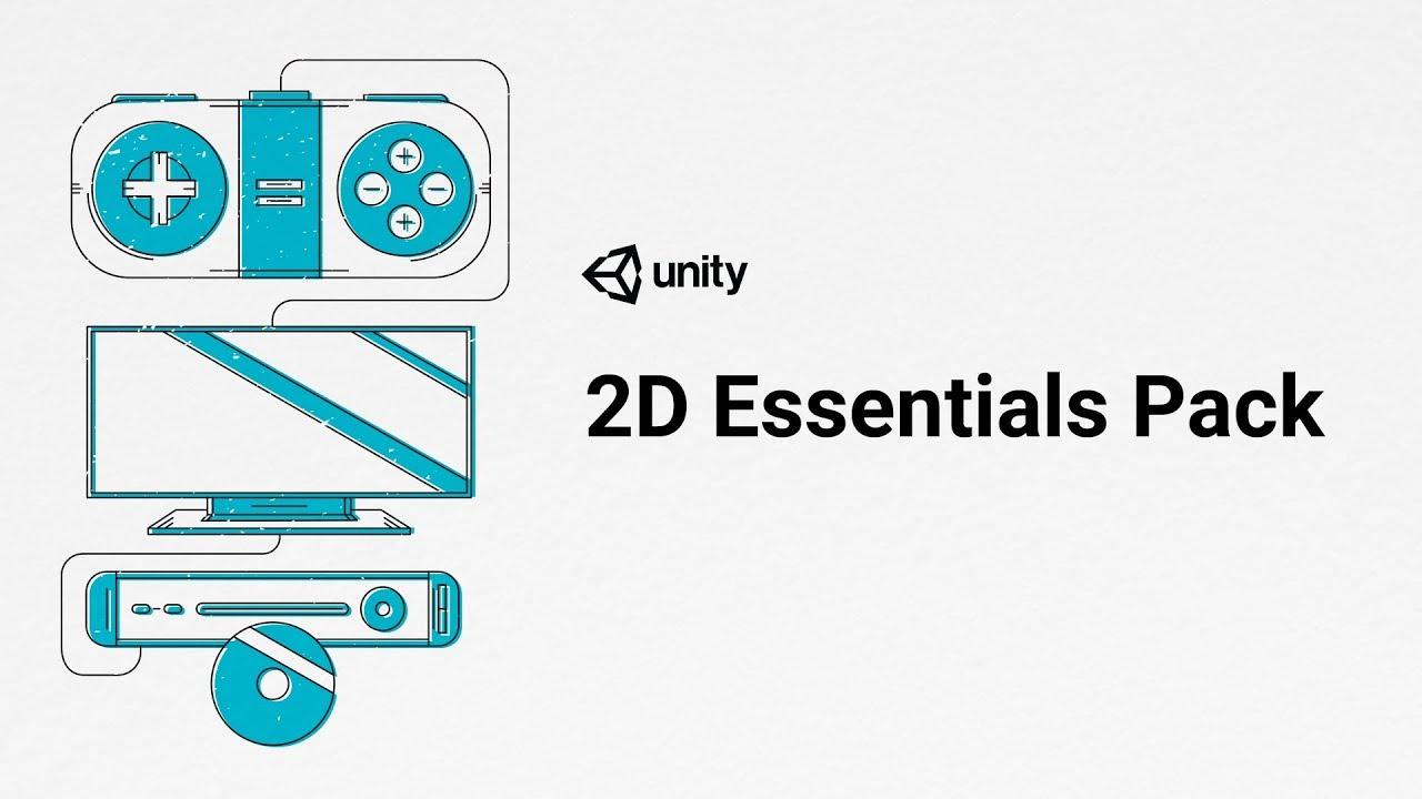 2D Essentials Pack Demo - 2D Lighting with 2DDL Pro [5/8] Live 2017/11/08