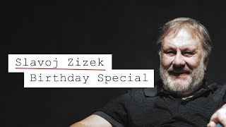 Slavoj Zizek Birthday Special: Politics, Philosophy, and Hardcore Pornography