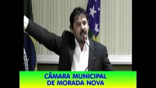 Pronunciamento Jeovane Barros 03 08 16