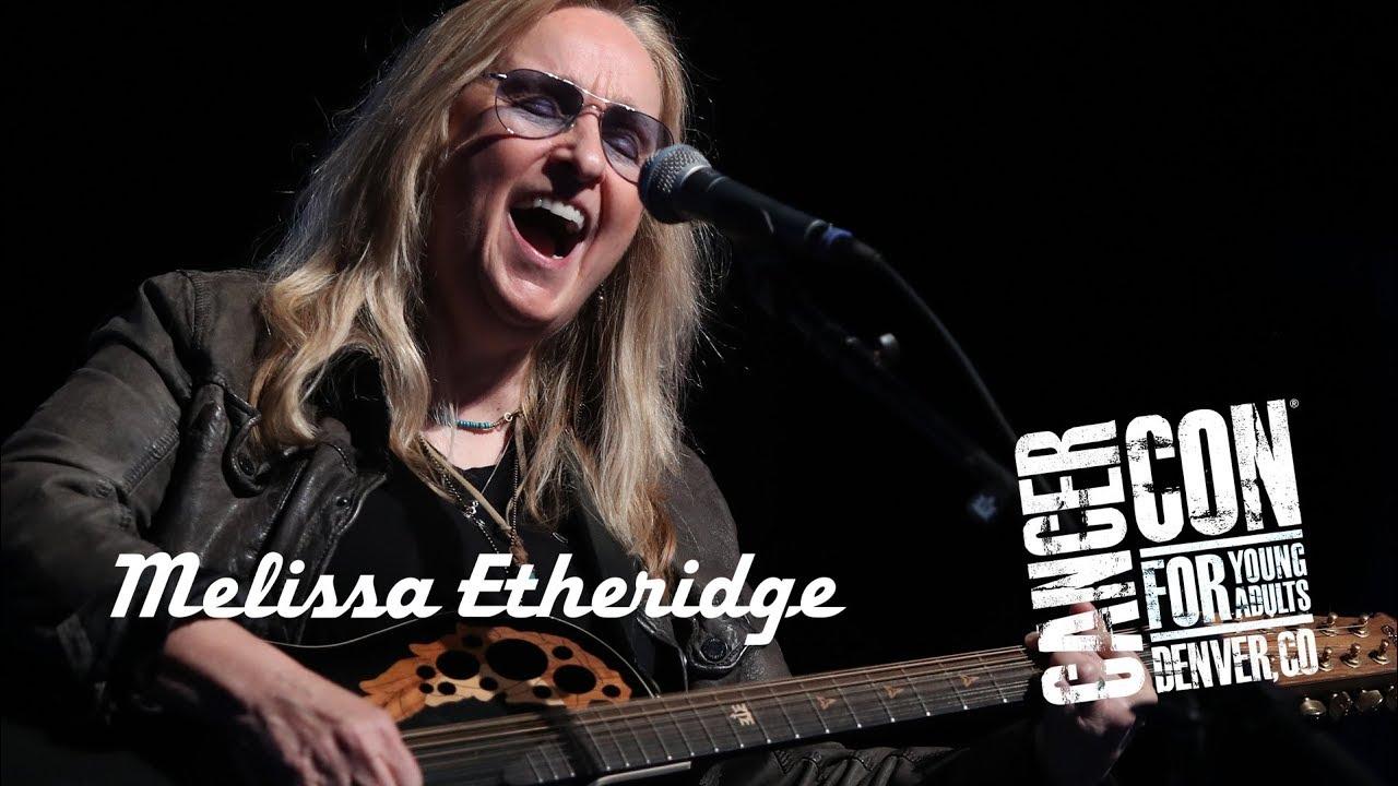 Melissa etheridge sucks